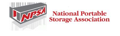National Portable Storage Association